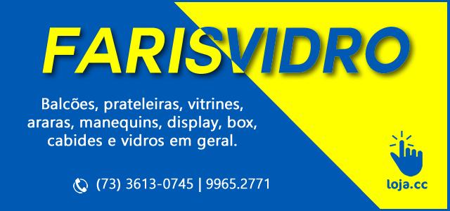 Farisvidro Instalações Comerciais - Guia Itabuna de Compras e Serviços bba72332e8